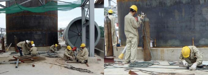 机电安装工程团队